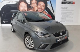 Seat Ibiza 1.6 TDi Style Plus