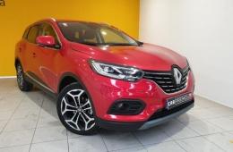Renault Kadjar 1.5 Dci Intense