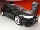 Audi A6 avant 2.0 TDi 177cv S-TRONIC S-LINE