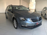 Skoda Octavia break TDI Bussines Line