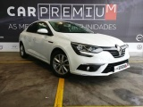 Renault Megane Grand Coupe 1.5 Dci Limited (EDC)