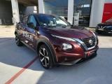 Nissan Juke 1.0 TEKNA 117CV NAVI + BOSE