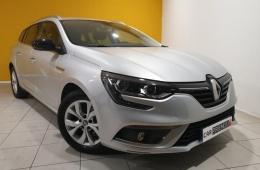Renault Megane sport tourer 1.5 Dci Limited