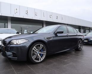BMW M5 M5 4.4 V8 BiTurbo