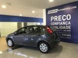Fiat Punto NACIONAL 1.2 LOUNGE