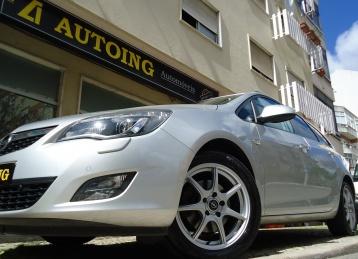 Opel Astra Sports Tourer 1.7 CDTI SPORT GPS+BI-XENON