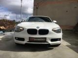 BMW Série 1 EFFICIENT DYNAMICS EDITION EXECUTIVE