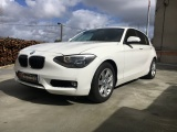 BMW Série 1  1.6 EFFICIENT DYNAMICS EDITION EXECUTIVE 115CV