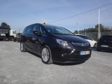 Opel Zafira 1.6 CDTi Cosmo