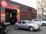 Opel Astra 1.4 Club (90cv4p)