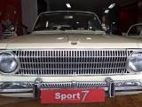 Ford Taunus 12 M SUPER P6