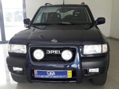 Opel Frontera 2.2TD 4X4