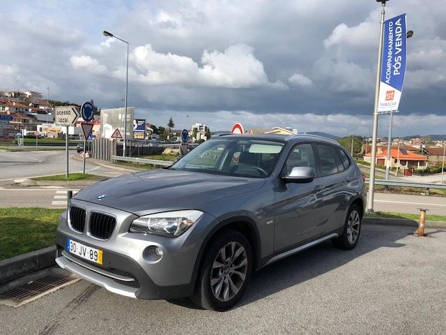 BMW X1 118D