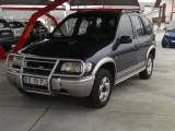 Kia Sportage 2.0 TDI RS