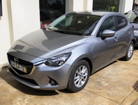 Mazda 2 1.5 Sky.Evolve Nav.