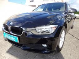 BMW 320 320DA Touring