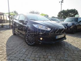 Ford Fiesta 1.0 T EcoBoost STLine