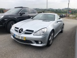 Mercedes-Benz SLK 200 AMG
