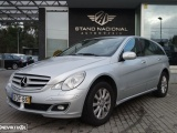 Mercedes-benz R 320 CDI 4 Matic