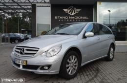 Mercedes-benz R 320 CDI 4 Matic