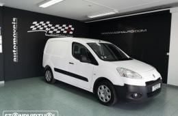 Peugeot Partner 1.6 hdi - 3 lugares