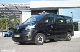 Renault Trafic dci 125 ENERGY 9 L
