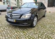 Mercedes-Benz C 250 Cdi Avantgard 204 cv