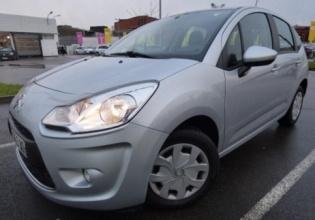 Citroën C3 1.4 HDI Confort P.V.P. 9.980€