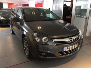 Opel Astra caravan COSMO 1.7 CDTI