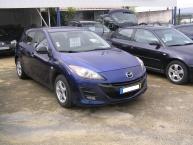 Mazda 3 MZCD 1.6
