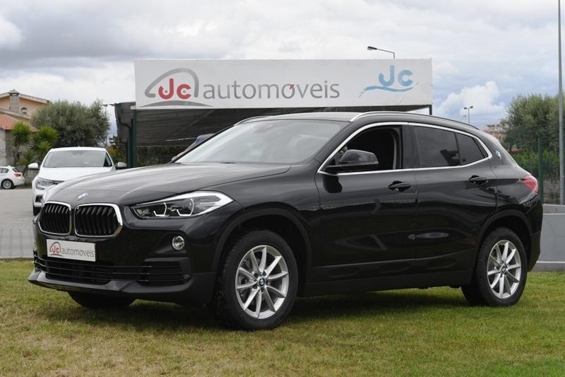 BMW Série X X2 sDrive 16d Line Sport Auto