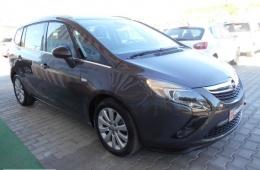 Opel Zafira 1.6 CDTI 136 CV