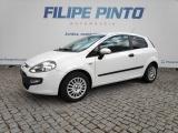 Fiat Punto Evo Van 1.3 M-Jet