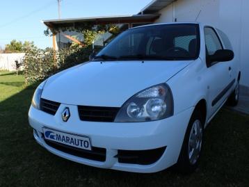 Renault Clio 1.5 DCI 2 LUGARES