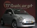 Fiat 500 1.3 M-JET