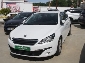 Peugeot 308 SW 1.6 BlueHdi Active 120 CV