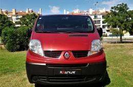 Renault Trafic 2.0 dCi L2H1