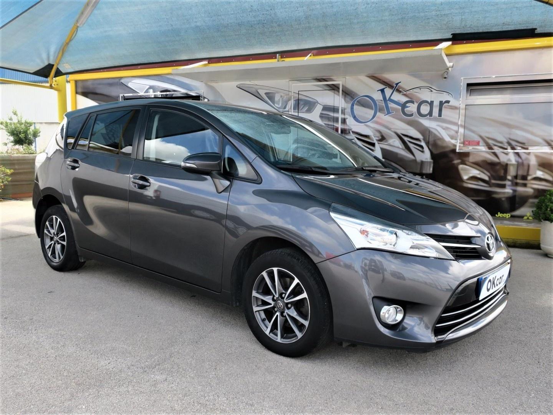 Toyota Verso 1.6 D-4D Comfort