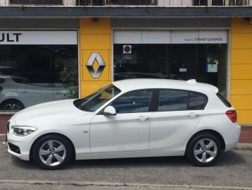 BMW 116 d SPORT AUTO GPS