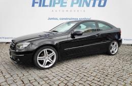 Mercedes-Benz CLC 200 CDi AMG