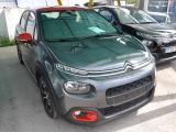 Citroën C3 1.6  HDi Ripcurl