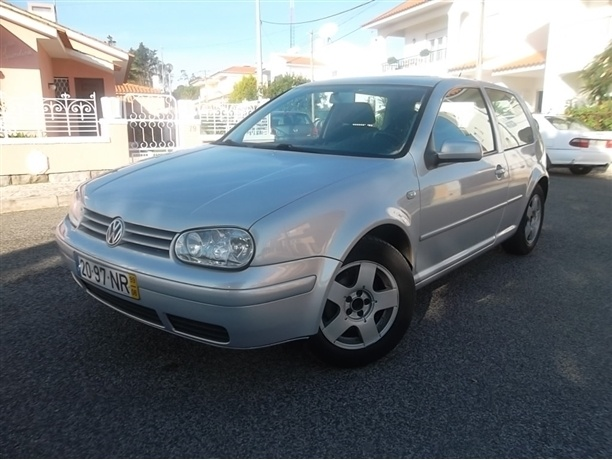 Vw Golf 1.4 16V Confortline