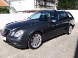 Mercedes-Benz E 220 CDI Sport Pack Avantgarde