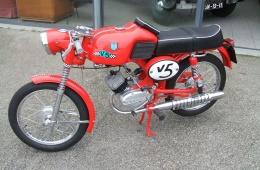 SIS SACHS V5 Racing Sport