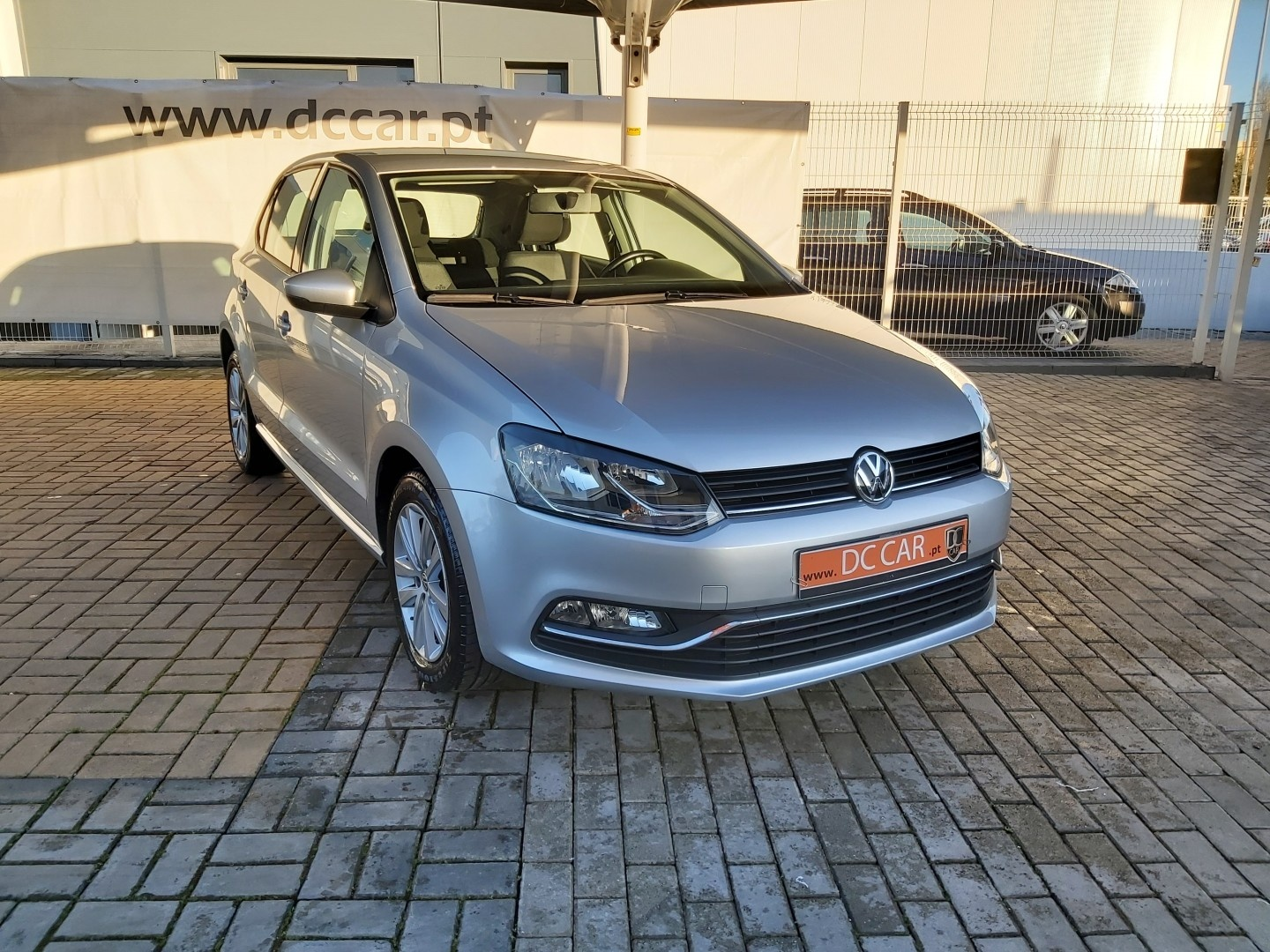 Vw Polo CONFORTLINE