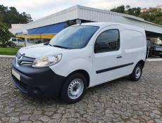 Renault Kangoo Express Fase II 1.5 dCi Business