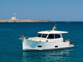 Menorquin Yachts 34 HT