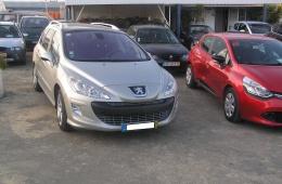 Peugeot 308 SW 1.6 HDI SPORT