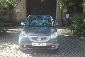 Smart ForFour 0.9 Proxy Cabrio