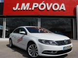Vw CC 2.0 TDI BlueMotion GPS 150cv